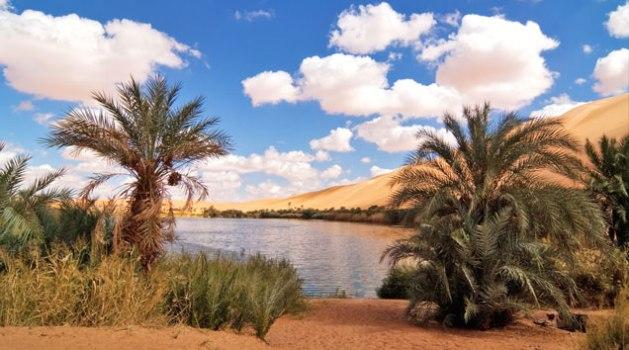libyen-wasser